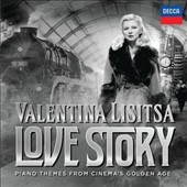 Valentina Lisitsa plays Piano Themes from Cinema's Golden Age -