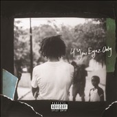 J. Cole (Rap): 4 Your Eyez Only [PA]