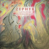 Faith Brackenbury/Martin Speake: Zephyr