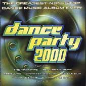 Various Artists: Dance Party 2000
