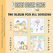 Bobby Susser: The Album for All Seasons