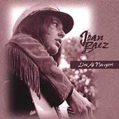 Joan Baez: Live at Newport