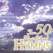 Various Artists: 50 Most Beloved Hymns
