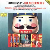 Tchaikovsky: The Nutcracker, etc / Ozawa, Boston SO