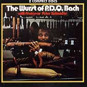 The Wurst of PDQ Bach