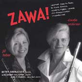 Landmark Duos for Flutes - Deane, Edwards, et al / Zawa!