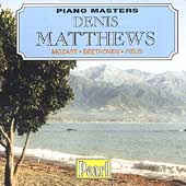 Piano Masters - Denis Matthews