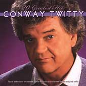 Conway Twitty: 20 Greatest Hits [Compendia]