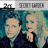 Secret Garden: 20th Century Masters - The Millennium Collection: The Best of Secret Garden