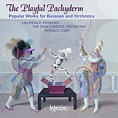 The Playful Pachyderm / Corp, Perkins, New London Orchestra