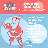 Various Artists: Holiday Legends: Rock and Roll Christmas