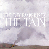 The Decemberists: Tain [EP] [Digipak]