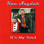 Ken Saydak: It's My Soul *