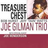 Joe Gilman: Treasure Chest
