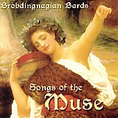 The Brobdingnagian Bards: Songs of the Muse