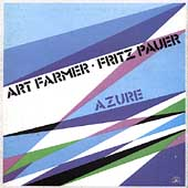 Art Farmer: Azure