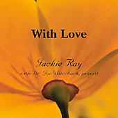 Jackie Ray: With Love