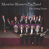 Montclair Women's Big Band: Montclair Women's Big Band