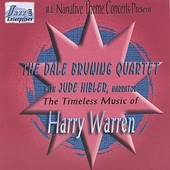 Dale Bruning: The Timeless Music of Harry Warren *