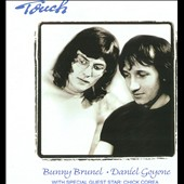 Bunny Brunel: Touch [Reissue]