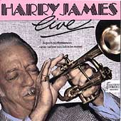 Harry James: Live in London