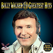 Billy Walker (Vocals): 20 Greatest Hits