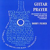 Bobby Fisher: Guitar Prayer *