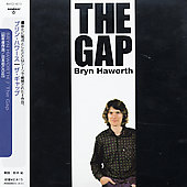 Bryn Haworth: The Gap