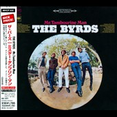The Byrds: Mr. Tambourine Man [Bonus Tracks] [Remaster]