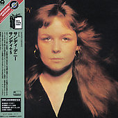 Sandy Denny: Sandy [Japan Bonus Tracks]