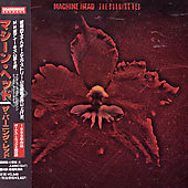 Machine Head: Burning Red