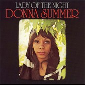 Donna Summer (Vocals): Lady of the Night