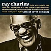 Ray Charles: Genius Loves Company [Bonus DVD] [Limited]