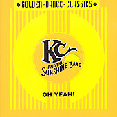KC & the Sunshine Band: Oh Yeah (Reissue)