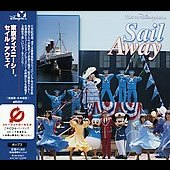 Various Artists: Tokyo Disney: Sea Sail Away