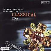 Joyaux Classiques - Jewels of the Classical Era