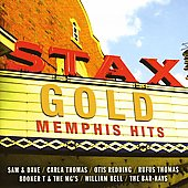 Various Artists: Stax Gold: Memphis Hits