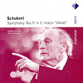 Schubert: Symphony No.9 'great'