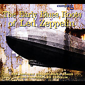Various Artists: Early Blues Roots of Led Zeppelin