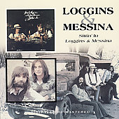 Loggins & Messina: Sittin' In/Loggins & Messina/Full Sail [Box]