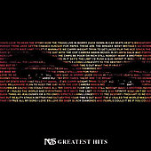 Nas: Greatest Hits [Clean] [Edited]