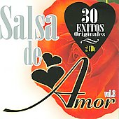 Various Artists: Salsa de Amor, Vol. 3