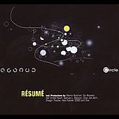 Various Artists: Resume