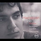 Tigran Hamasyan: New Era [Digipak]