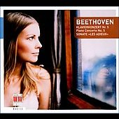 Beethoven: Piano Concerto no 5, Piano Sonata 