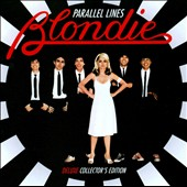 Blondie: Parallel Lines [CD/DVD]
