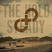 The Hold Steady: Stay Positive [Digipak]