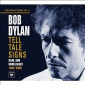 Bob Dylan: Tell Tale Signs: The Bootleg Series Vol. 8 (Deluxe Edition)