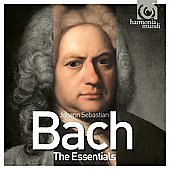 Johann Sebastian Bach - The Essentials