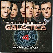 Bear McCreary: Battlestar Galactica: Season Four [Syfy Channel Series]